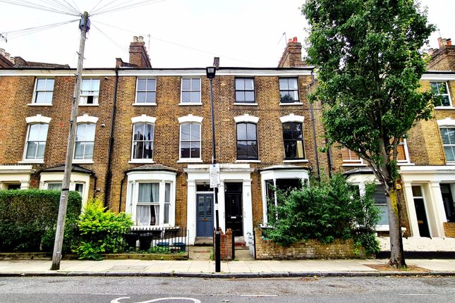 Thumbnail Terraced house to rent in Bryantwood Road, Drayton Park