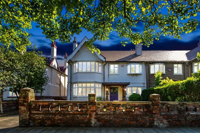Thumbnail Semi-detached house for sale in Hesketh Road, Southport