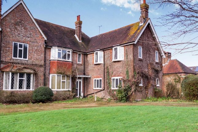 Thumbnail Flat for sale in Ninfield Road, Bexhill-On-Sea