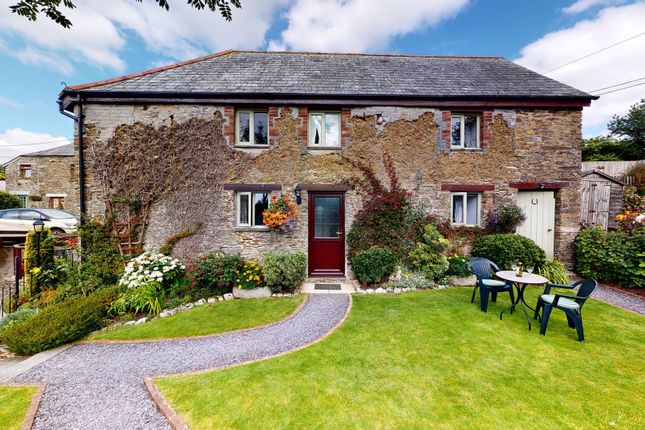 8 bed town house for sale in Lanreath, Looe PL13