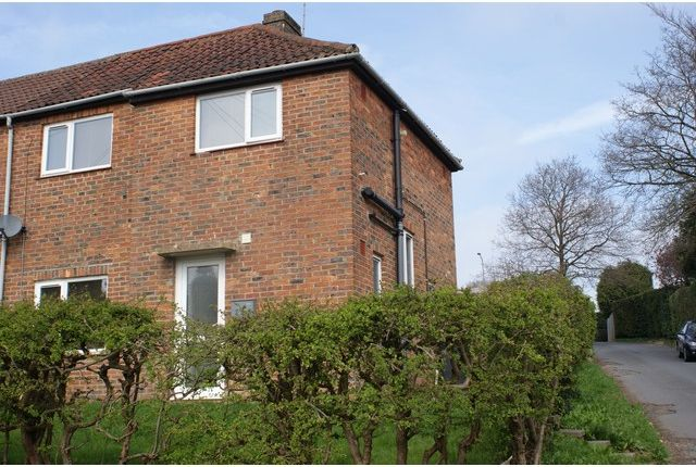 2 bed semi-detached house to rent in Wealden Close, Crowborough