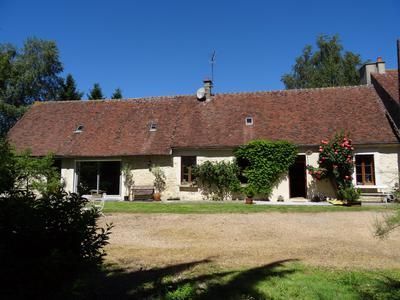 4 bed property for sale in Courgeon, Orne, France