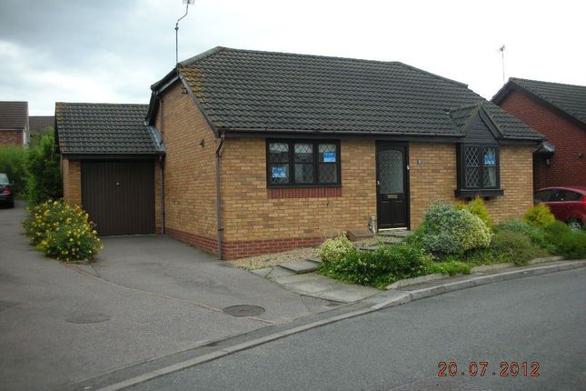 Thumbnail Bungalow to rent in Rowton Heath, Thorpe St. Andrew, Norwich