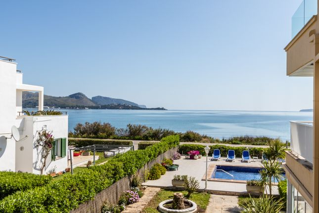 3 bed apartment for sale in Puerto Pollensa, Balearic Islands, 07470, Spain