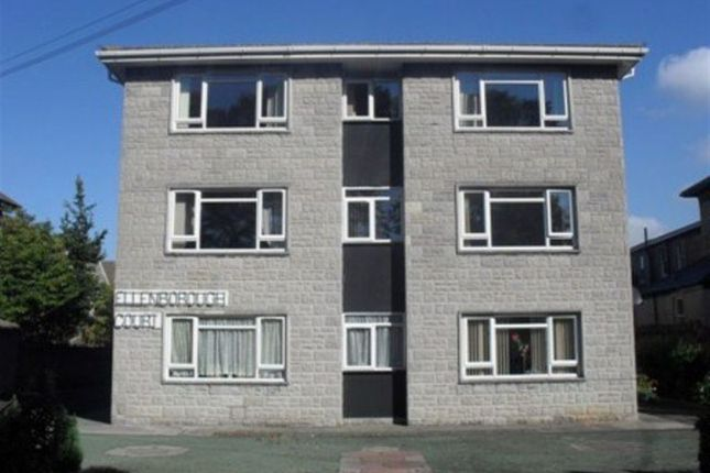 Thumbnail Flat to rent in Ellenborough Court, Weston Super Mare, North Somerset