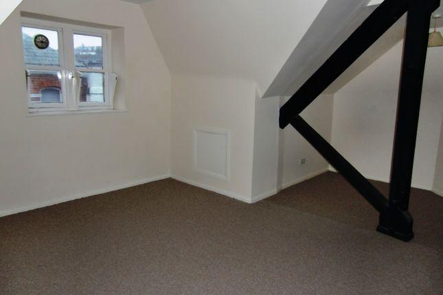 Thumbnail Flat to rent in The Mews, Duke Street, Launceston