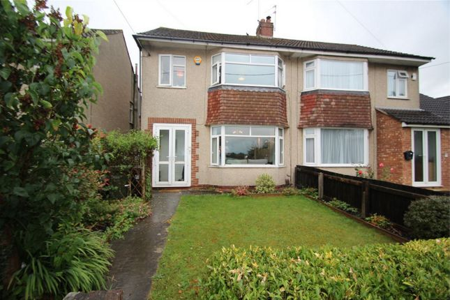 Semi-detached house in  Church Road  Frampton Cotterell  South Gloucestershire B Bristol