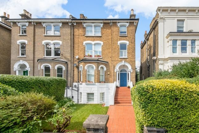 Thumbnail Flat for sale in Wickham Road, London