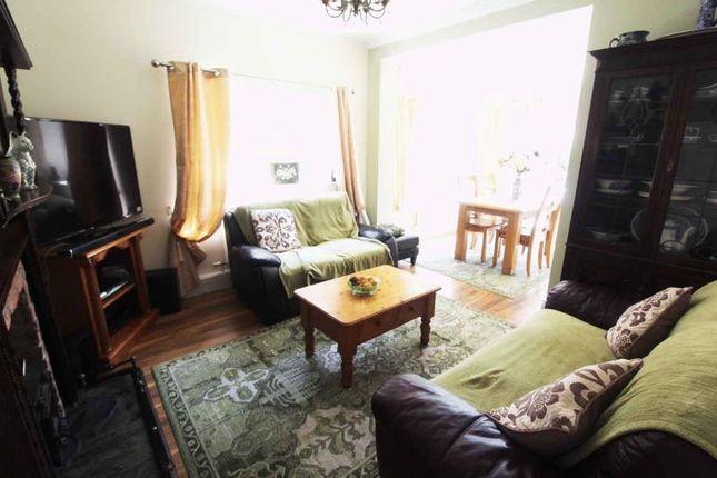 Sitting Room of Stradbroke Road, Gorleston, Great Yarmouth NR31