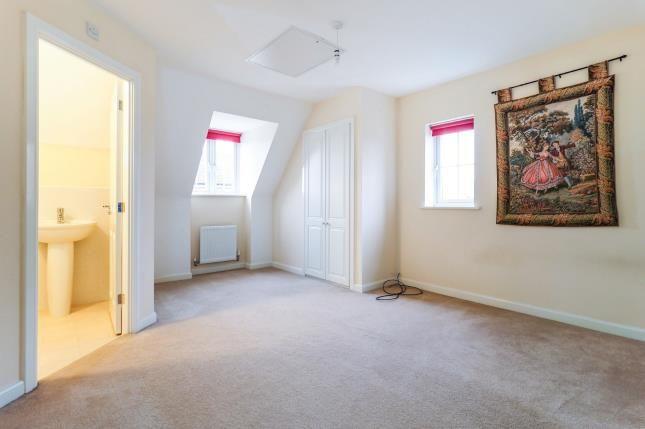 Bedroom Two of Boxtree Avenue, Hucknall, Nottingham, Nottinghamshire NG15