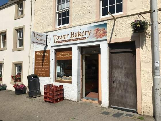 Thumbnail Retail premises for sale in 174 High Street, Newburgh