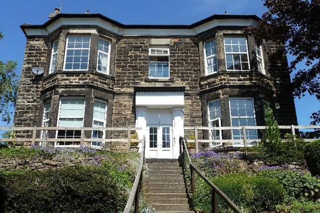 2 bed flat to rent in Raby Park, Wetherby LS22