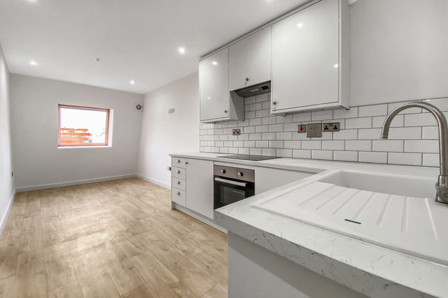1 bed flat for sale in Saxon House, One Cromwell Square IP1