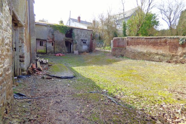 Courtyard of Barns For Conversion With Planning Permission, Blenheim Lane, Exbourne EX20
