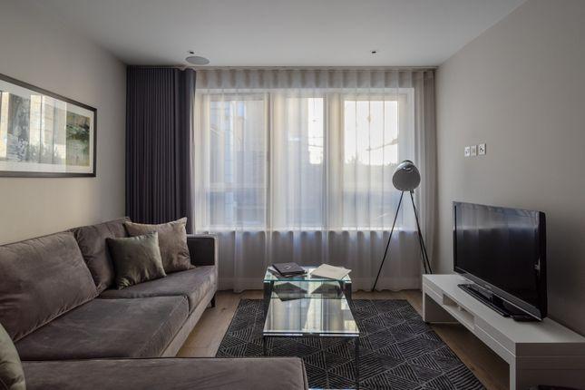 Thumbnail Duplex to rent in Regency Street, London