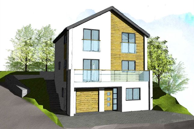 Thumbnail Detached house for sale in Blindwell Hill, Millbrook, Torpoint