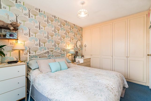 Master Bedroom of Farndale Square, Worsley, Manchester, Greater Manchester M28