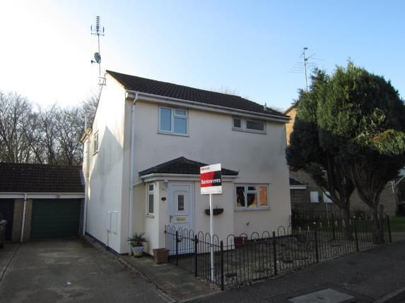 Thumbnail Detached house for sale in Brocksparkwood, Brentwood