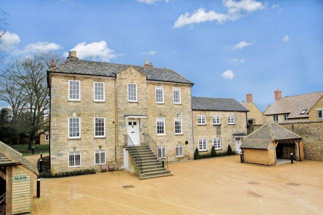 Thumbnail Flat to rent in St Leonards, Eynsham, Oxfordshire