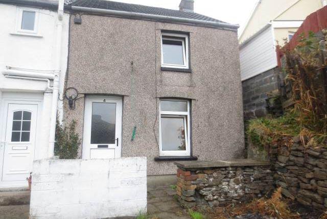 Thumbnail Property to rent in York Street, Porth, Rhondda Cynon Taff