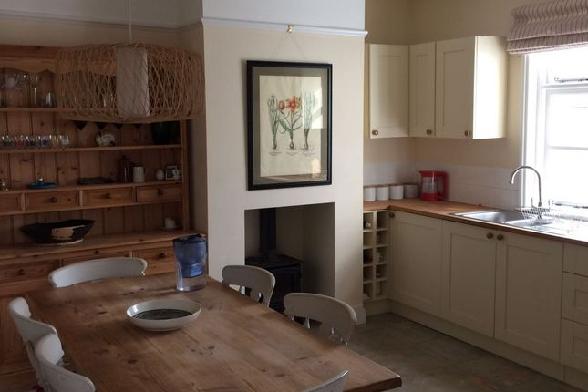 Thumbnail Semi-detached house to rent in Wood Cottages, Chillesford, Woodbridge