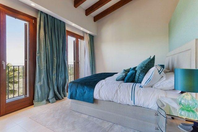 Bedroom 1 of Spain, Mallorca, Palma De Mallorca, Son Gual