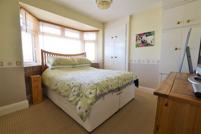Bedroom of Headley Park Road, Headley Park, Bristol BS13