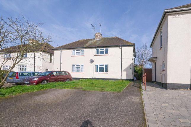 Thumbnail Property for sale in Mount Road, Hertford