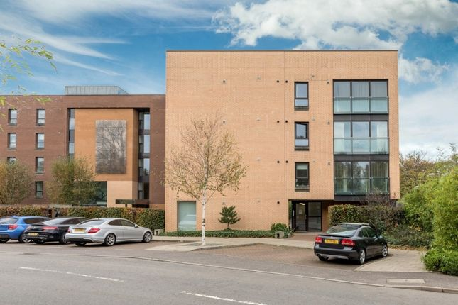 Thumbnail Flat for sale in Apartment 3/3, 2 Haggs Gate, Pollokshaws