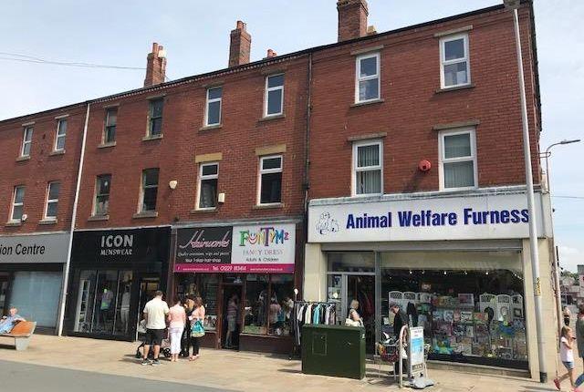 Thumbnail Retail premises for sale in Dalton Road, Barrow-In-Furness, Cumbria