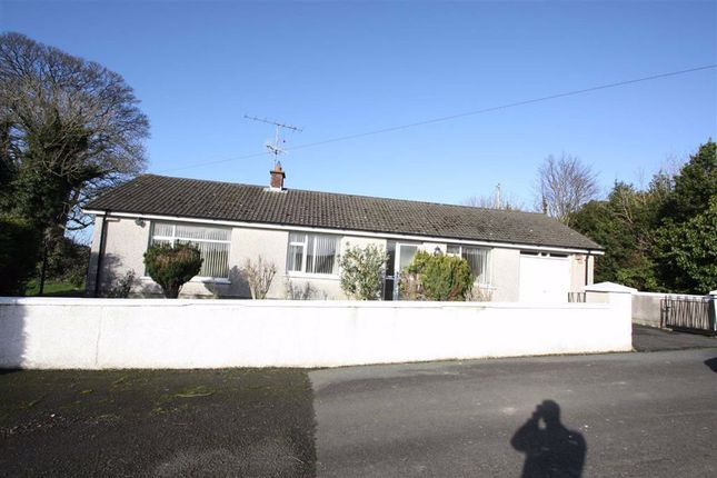 Thumbnail Detached bungalow for sale in Dundrum Road, Clough, Down