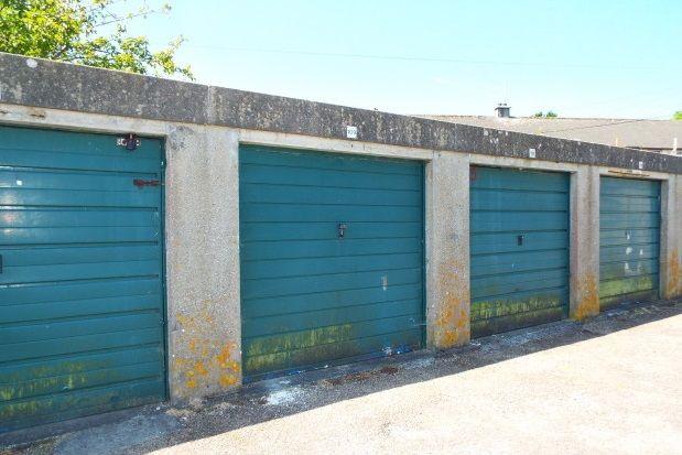Thumbnail Parking/garage to rent in Trenoweth Road, Penzance