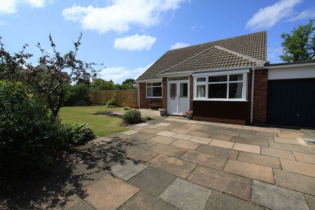 Thumbnail Detached house for sale in Hartley Crescent, Southport, Merseyside