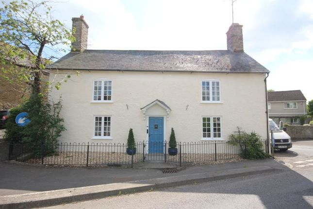 Thumbnail Detached house to rent in Henstridge, Somerset