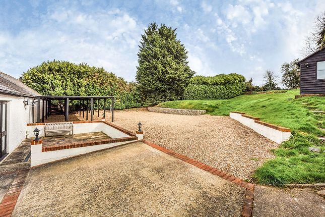 Parking/Garden of Scudders Farm, Valley Road, Fawkham, Kent DA3