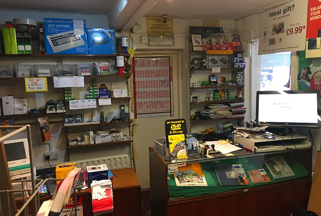 Thumbnail Retail premises for sale in 62 High Street, Evesham