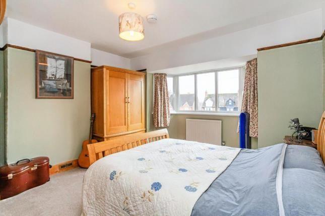 Bedroom 3 of Hadlow Road, Tonbridge, Kent, . TN9