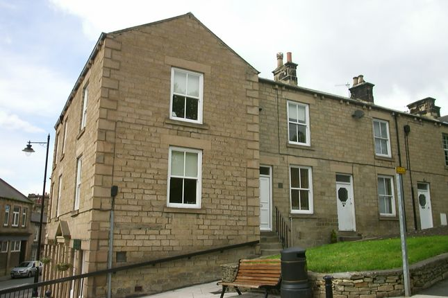 Thumbnail End terrace house to rent in Snows Green Road, Shotley Bridge