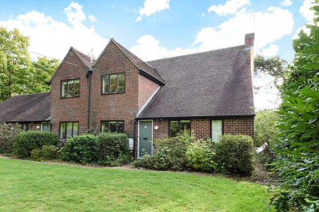 Thumbnail Flat to rent in Mayes Lane, Warnham, Horsham