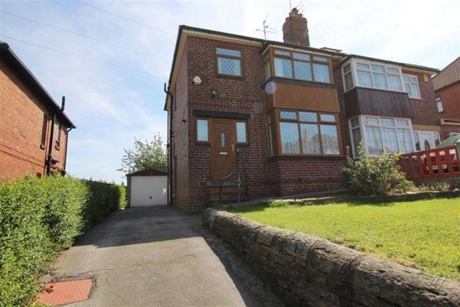 Thumbnail Semi-detached house for sale in Cockshott Lane, Armley