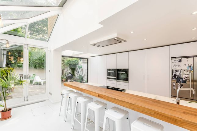 Thumbnail Property for sale in Sulgrave Road, Brook Green