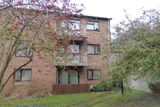 Thumbnail Flat for sale in Mousehold Street, Norwich