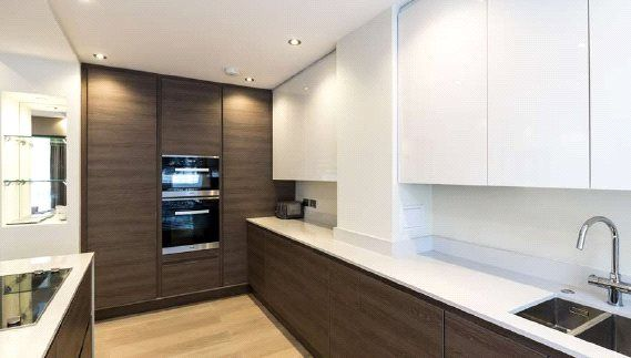 3 bed flat for sale in Great Cumberland Place, London