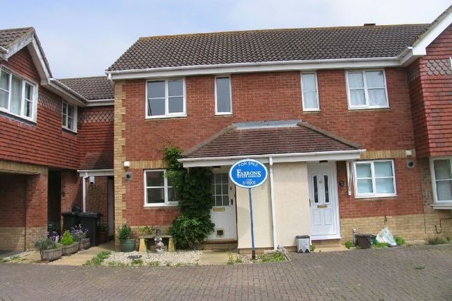 Thumbnail Terraced house to rent in Barley Cross, Wick St. Lawrence, Weston Super Mare