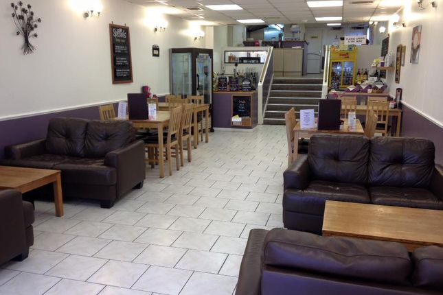Photo 1 of Cafe & Sandwich Bars S80, Nottinghamshire
