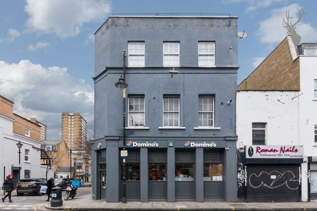 Thumbnail Property for sale in Roman Road, Bow