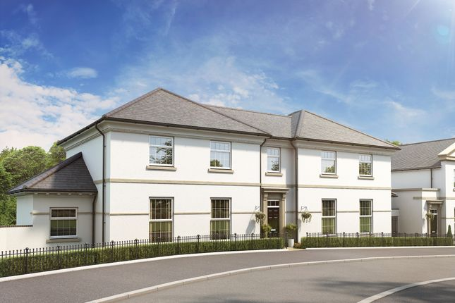 Flat for sale in Leo Avenue, Plymouth