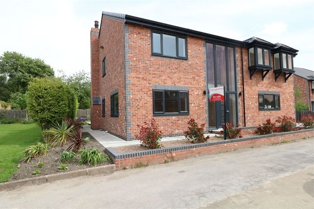 Thumbnail Detached house for sale in 177B Doncaster Road, Thrybergh, Rotherham, South Yorkshire
