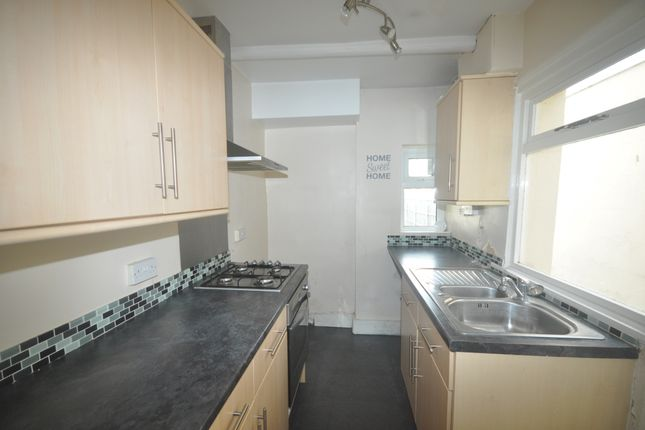 Kitchen of Knockhall Chase, Greenhithe DA9