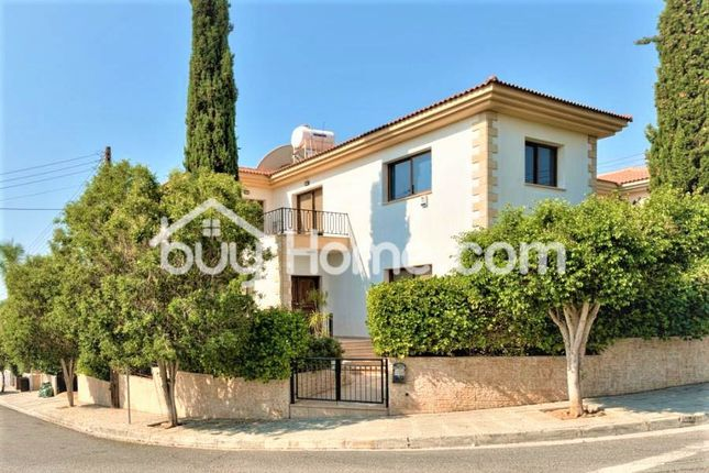 3 bed villa for sale in Columbia, Limassol, Cyprus